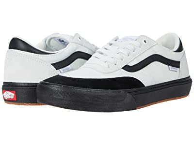 Vans Gilbert Crockett Pro 2 (Pearl/Black) Skate Shoes