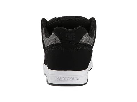 DC Black Black Print BlackBlack WhiteBlack Grey GumWhite Stag Black BBqcPwrf1T