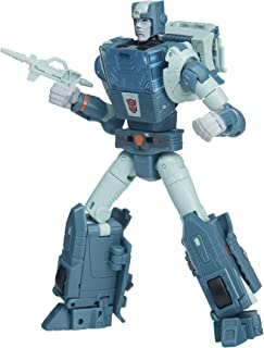 Transformers Toys Studio Series 86-02 Deluxe Class The Transformers: The Movie 1986 Kup Action Figure - Ages 8 and Up, 4.5...