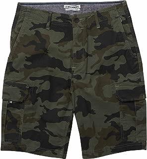 Men's Scheme Shorts