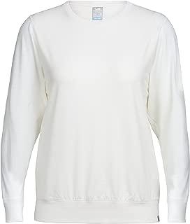 Mira Long Sleeve Crew Neck Shirt