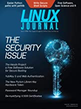 the linux journal