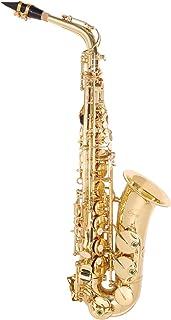 Odyssey OAS130 - Kit de saxofón alto, color dorado
