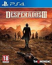 Desperados III /PS4