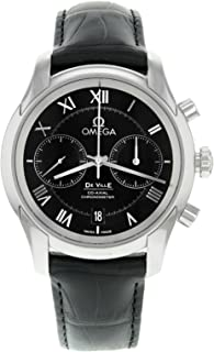 Omega Deville Co-Axial Chronograph Mens Watch 431.13.42.51.01.001