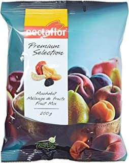 Nectaflor Dried Mixed Fruits, 200 gm