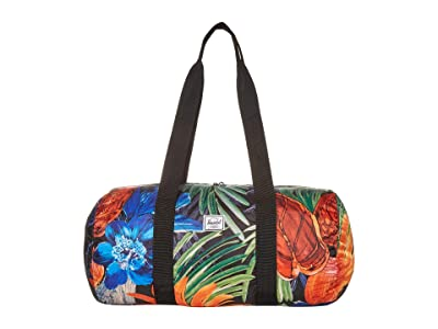Herschel Supply Co. Packable Duffel (Watercolour) Duffel Bags
