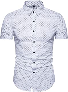 Best short sleeve dress shirt wedding Reviews
