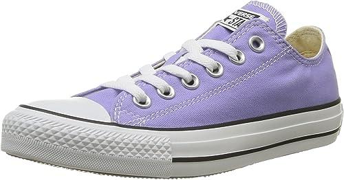 Converse, Viola Lavanda : Amazon.it: Moda