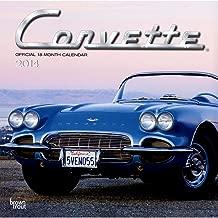 symbol of corvette
