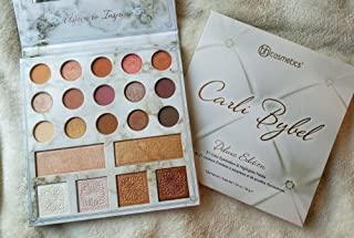 carli bybel deluxe palette bh cosmetics