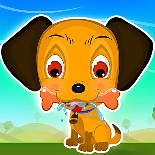 A Cute Dog's City Life Simulator : Run, Jump, Eat Food and Play - Gold
