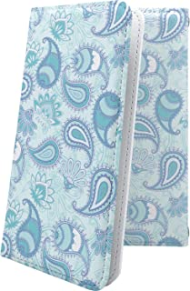 Xperia Z5 Premium SO-03H ケース 手帳型 ペイズリー ペイズリー柄 模様 エクスペリア プレミアム かわいい 可愛い kawaii lively xperiaz5 so03h おしゃれ 10951-6dofgr-1000...