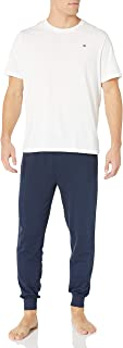 Tommy Hilfiger French Terry T-Shirt and Jogger Set