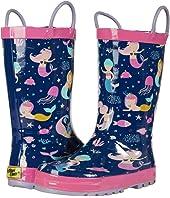Mermaid Swim Mid Boot (Toddler/Little Kid)