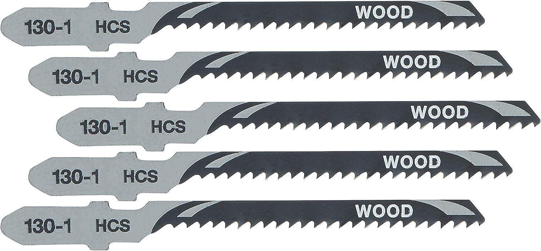 Dewalt Price reduction DT2050-QZ Jigsaw Blade SALENEW very popular HCS wood to up Piece 5 15mm