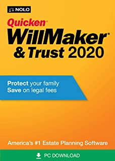 will and living trust software