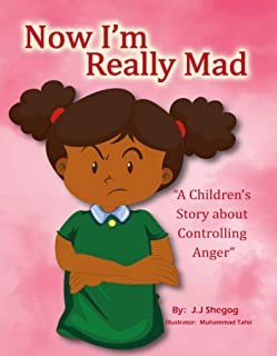 Now I'm Really Mad (English Edition)