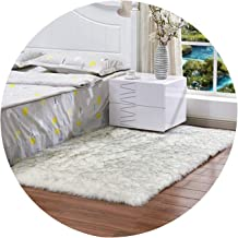 Artificial Skin Long Faux Fur Wool Fluffy Carpets for Living Room Plush Chair Seat Cover Area Rug Bedroom Carpet Mat Home Decor,7,250X350Cm
