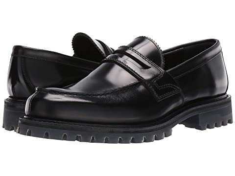 Church's Capstone Loafer