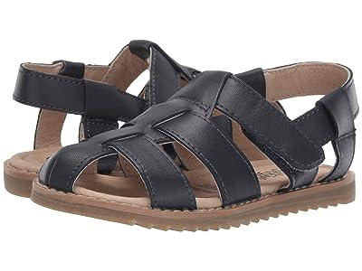Old Soles Hashtag Sandal (Toddler/Little Kid) (Navy) Boys Shoes
