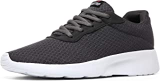 Sponsored Ad - MAIITRIP Mens Lightweight Breathable Mesh Running Sneakers (Size:US7-US14)