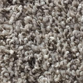 Modern Design Concrete 24 in. x 24 in. Residential Carpet Tile (12 Tiles / Case)