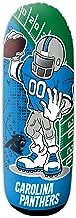 "Fremont Die NFL Arizona Cardinals Bop Bag Inflatable Tackle Buddy Punching Bag, Standard: 40"" Tall, Team Colors"