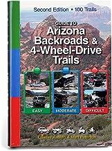 Guide to Arizona Backroads & 4-Wheel-Drive Trails 2nd Edition PDF
