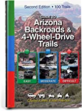 Guide to Arizona Backroads & 4-Wheel-Drive Trails 2nd Edition