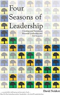 Four Seasons of Leadership