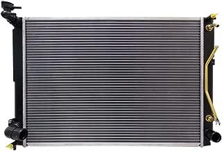 Sunbelt Radiator For Lexus RX350 13019 Drop in Fitment