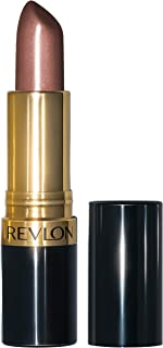 Revlon Super Lustrous Lipstick, 103 Caramel Glace, Leader of The Pink
