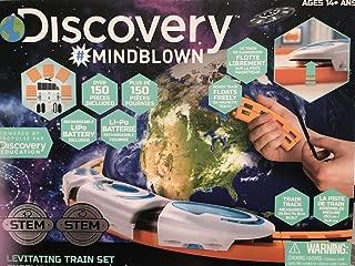Discovery Mindblown Levitating Train Set