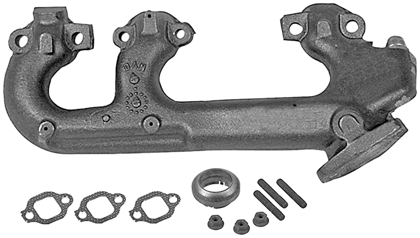 Dorman 674-216 Drivers Side Exhaust Manifold Kit For Select Chevrolet / GMC / Workhorse Models