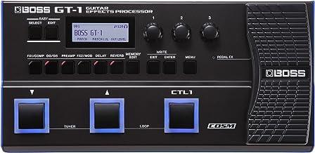 BOSS/GT-1 ボス ギター マルチエフェクター