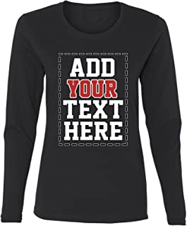 make your own t shirt womens