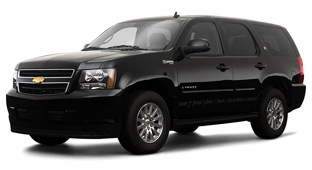 2009 chevrolet tahoe reviews images and specs vehicles. Black Bedroom Furniture Sets. Home Design Ideas