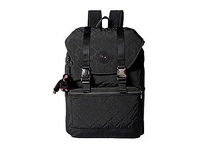 Kipling Experience Backpack (Black) Backpack Bags