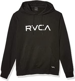 Men's Big Hooded Sweatshirt