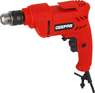 Geepas Rotary Drill, 10Mm, Grd0500