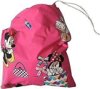 cccedc6aba Sac porte-vêtements pour crèche (46 x 60 cm) Minnie e Daisy