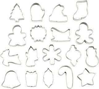 Best comfort grip cookie cutter Reviews