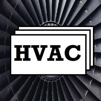 HVAC Training Flashcards