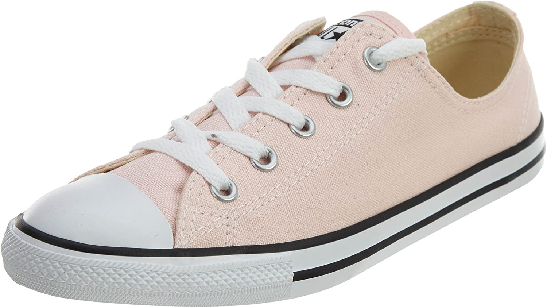 Converse Chuck Taylor All Star Dainty Ox Vapor Pink Black White (WS)