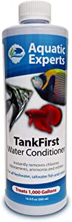 fish tank water conditioner alternatives