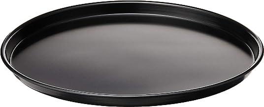 "My Way BKZ12 Pizza Pan, 12"",Black"