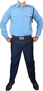 REGALIA Men's Security Guard Uniform
