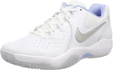 buy online 38134 26942 Nike WMNS Air Zoom Resistance, Chaussures de Tennis Femme
