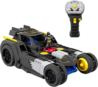 Best imaginext dc super friends motorized batmobile Reviews
